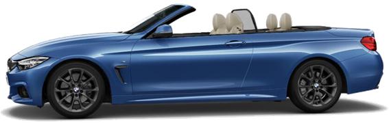 A vendre BMW 435i cabrio